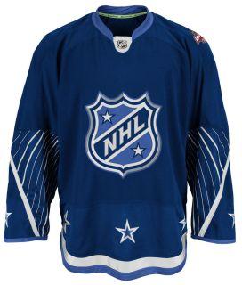 Star Jersey Senior Small Ice NHL Mens Hockey Blue Team Lidstrom