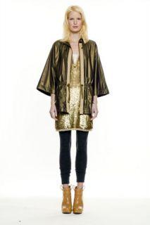 Tory Burch Runway Panzi Sequined Dress M Dresses