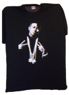 Lil Boosie Hip Hop Rap T Shirts