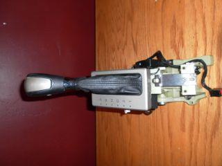 Lincoln Aviator Shifter Assembly Repair Kit