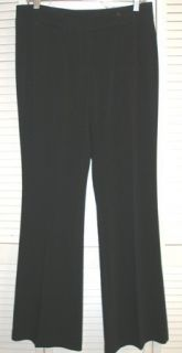 Linda Kozlowski Personal Wardrobe Black Low Rise Country Road Pants