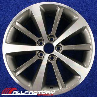 Lincoln MKS 19 2009 2010 2011 2012 09 10 11 12 Factory Wheel Rim CNCC