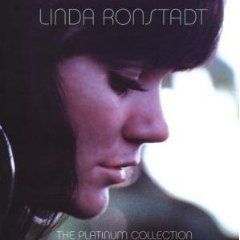 LINDA RONSTADT NEW CD THE PLATINUM COLLECTION GREATEST HITS VERY BEST