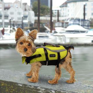 Dog Life Jacket Vest Designer 2 Outward Hound Pet Saver