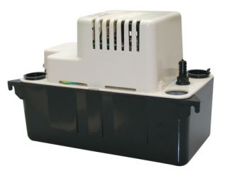 Little Giant Vcma 20ULS 554943 Vertical Condensate Pump