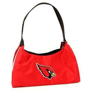 Cardinals Hobo Handbag/Purse Little Earth Productions F/S AVAIL
