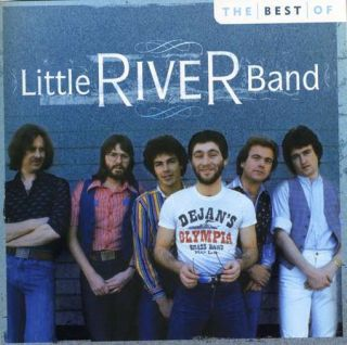 Little River Band Best of Little River Band CD New 077775736021