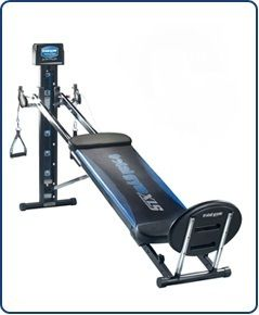 Total Gym XLS Home Gym Local Pickup Only FL