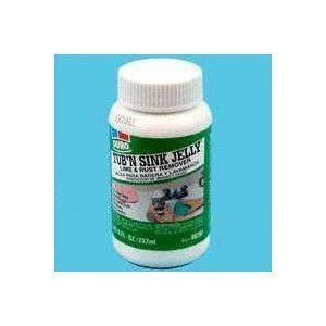 12 Each Duro Tub N Sink Jelly Lime Amp Stain Remover 01 80282