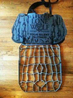 Lone Wolf Portable Tree Stand