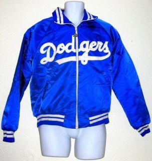 Starter jackets dodgers