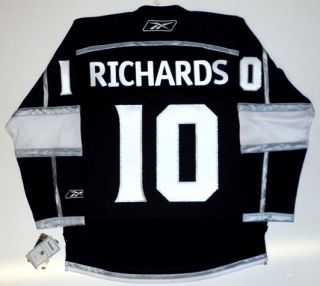 Mike Richards Los Angeles Kings Jersey RBK