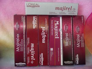 Loreal Majirel Hair Color Levels 1 5 1 7oz 4 $28 94 Each UPICK Free