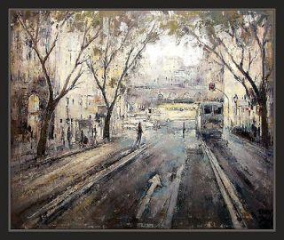 El Quijote de La Mancha Pintura Ernest Descals