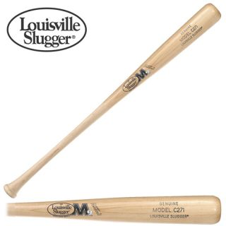 Louisville Slugger M9C271NC 32 inch M9 Maple Wood C271 Baseball Bat
