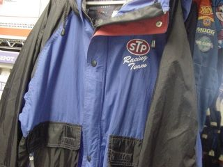STP Racing Team Used Jacket XL King Louie