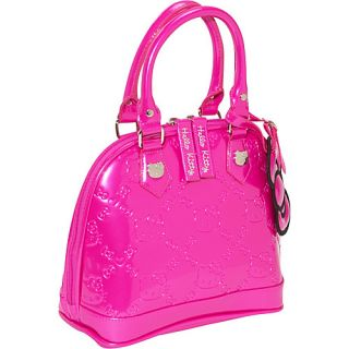 Loungefly Hello Kitty Mini Pink Embossed Bag Pink