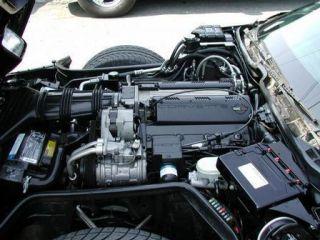 93 Corvette LT1 Engine and 700R4 Auto Transmission 119K