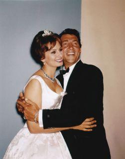 Sophia Loren Dean Martin 5x7 Movie Memorabilia