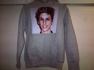 Lucas odd future hoodie