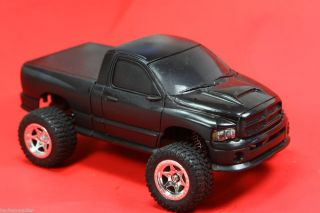 Dodge Hemi Body for Losi Mini Desert Truck or High Roller RTR