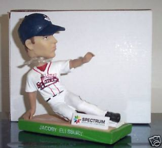 Jacoby Ellsbury Lowell Spinners Boston RED SOX 2008 Bobble Bobblehead