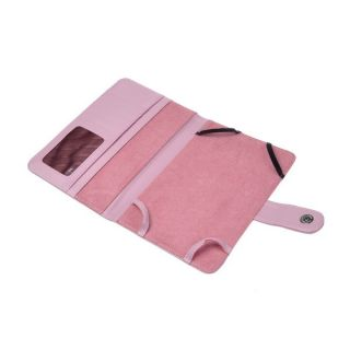 PU Leather Case Stand Cover for 7  Kindle Fire Tablet