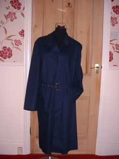 Rubber Raincoat Mackintosh Raincoat Rainwear Rubber Mackintosh