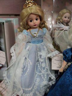 Madame Alexander Doll 33690 Swan Princess RARE