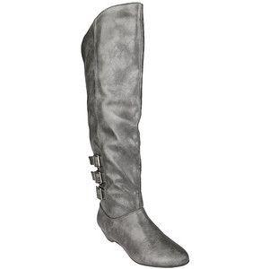 Madden Girl by Steve Madden Zextor Tall Boots