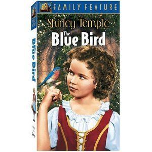 Bird A Fairy Play by Maurice Maeterlinck Staring Shirley Temple
