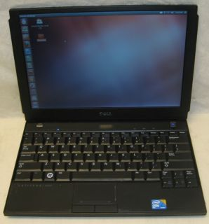 Dell Latitude E4200 Dual Core 2 DUO 1 6GHZ 3GB no HDD Windows Laptop