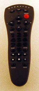 Magnavox TV VCR CBL Universal Remote