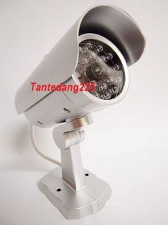 Home Business Fake Dummy Security Camera New