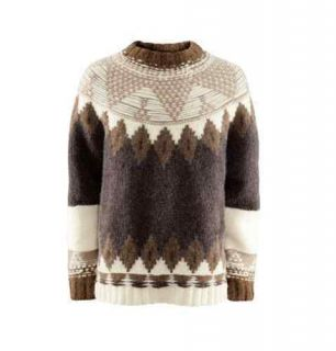Maison Martin Margiela for H M Hand Knitted Wool Jumper Size XL BNWT