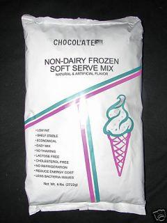 Soft Serve Ice Cream Frozen Drink Mix Machine Taylor