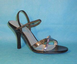 Madeline Stuart® Billie Jean Black Heel