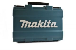 Makita Drill or Impact Tool Case New for LXFD01 BTD142 BTD140 BHP452