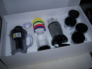 The Original Magic Bullet Blender Set
