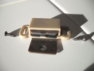 Magnetic Cabinet Door Catches Keepers Cupboard Restoration Hardware