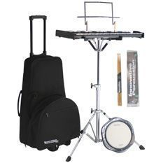 Innovative Percussion Snare Bell Kit Combo Kit IPPKSN1