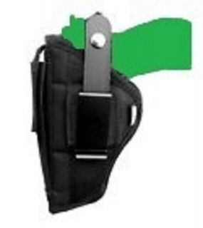 Gun Holster for Ruger Mark L ll III P85 P89 P90 P95 with 4 1 2 Barrel