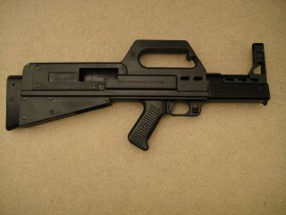 Muzzelite Bullpup Rifle Stock Marlin 70 and 795 Clip Feed