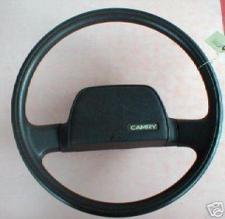 88 89 90 Toyota Camry Maroone Steering Wheel MT9701