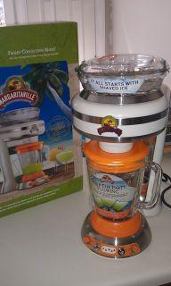 Buffet Margaritaville Key West Professional blender margarita machine