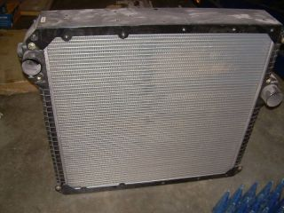 Case Wheel Loader Radiator New 921