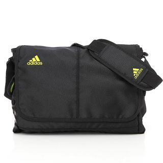 BN Adidas UPS Shoulder Messenger Bag Black