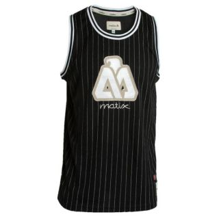 Brand New Matix Sports Basketball Jersey Tank Shirt S