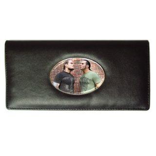 Hardy Boyz Jeff Matt Hardy Ladies Long Wallet Gift C