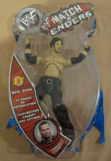 WWF WWE Matt Hardy Match Enders Wrestling Figure